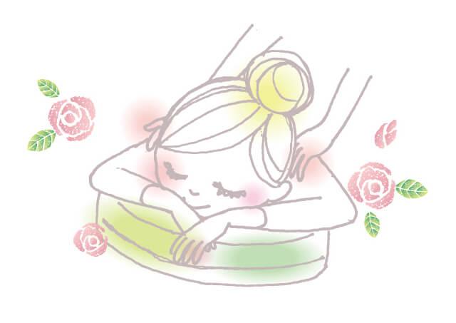 大阪でリラクゼーションを目的として施術をご提案〜アロマを使って施術をいたしますので、ストレスのケアにもおすすめ〜
